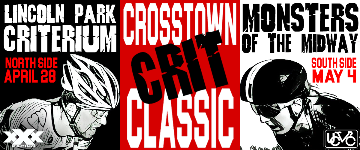 xXx Racing-Athletico - The Crosstown Crit Classic